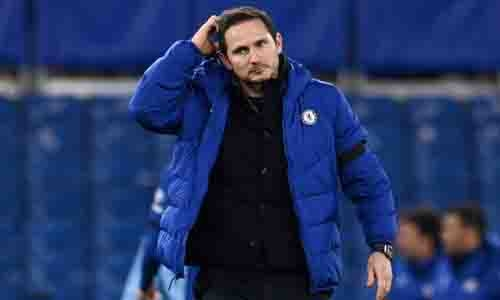 Chelsea icon Lampard sacked as manager after 18 months