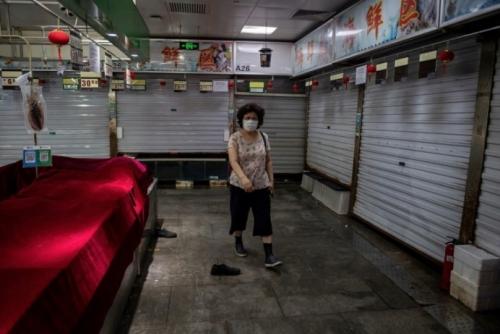 China bans some US chicken, shuts Pepsi plant