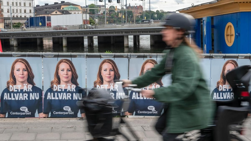 How the far right conquered Sweden?