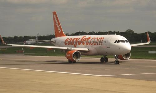 EasyJet takes £15m hit from London airport drone chaos