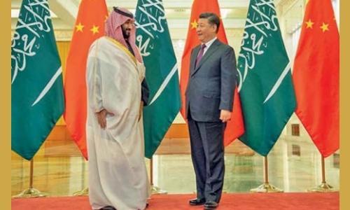 Saudi bags $10bn oil deal