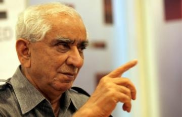 Indian Former Union minister Jaswant Singh Dies Of Heart Attack