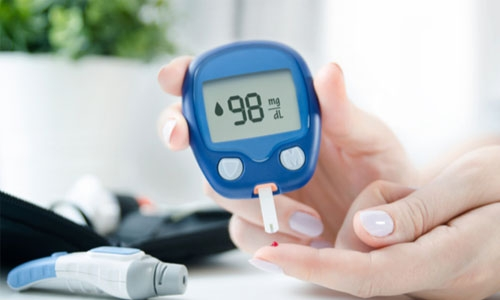 Why people with diabetes develop severe Covid-19?