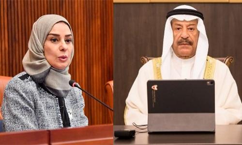 Bahrain and Saudi ties hailed as 'role model'