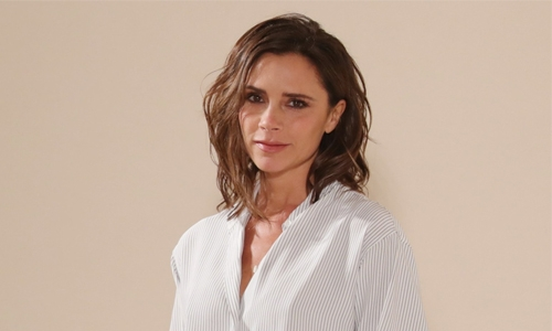 Took lot of courage not to go on Spice Girls tour: Victoria Beckham