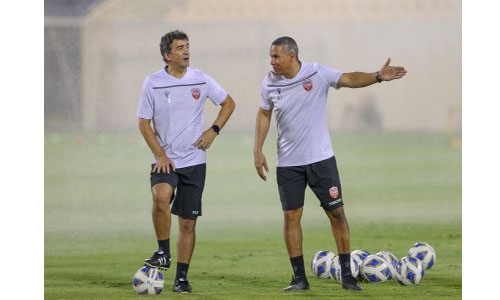 World Cup-Asian Cup qualifiers to hot up