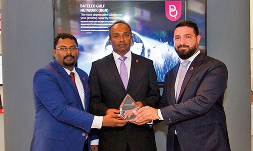 Batelco named best Cisco channel partner