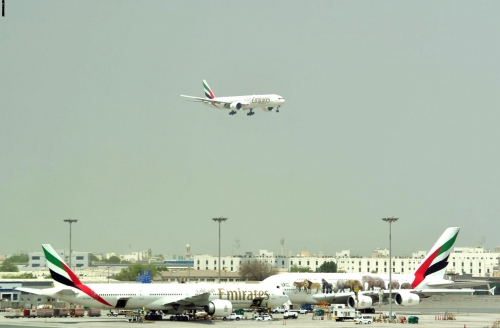 Emirates will resume flights to Johannesburg, Cape Town, Durban, Harare and Mauritius