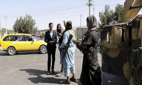 Islamic State kills, injures 35 Taliban militants in series of bomb blast
