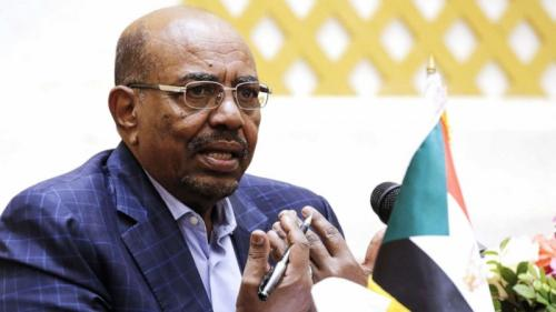 Sudan's Bashir transferred to prison: family source