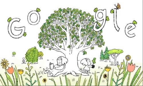 Earth Day 2021: Google Doodle video encourages everyone to plant seeds for a brighter future