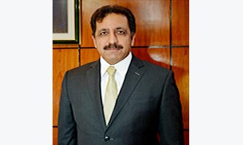 Pakistan-Bahrain ties growing stronger