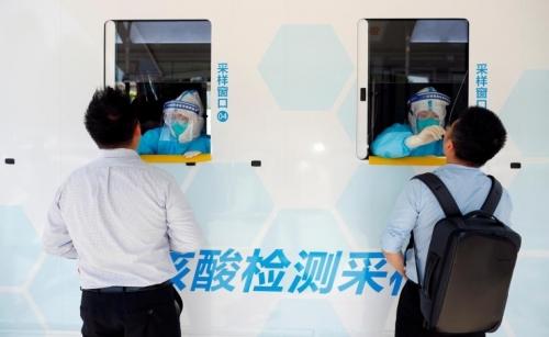 Asia battles second wave of coronavirus with fresh lockdowns