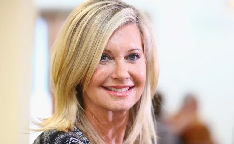 Olivia Newton-John diagnosed with cancer