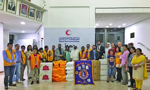 600 families to get food aid