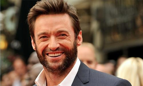 Hugh Jackman becomes Guinness record holder