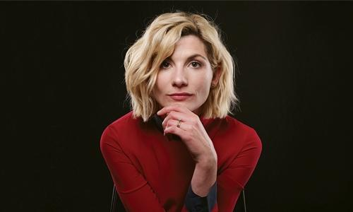 Jodie Whittaker to return as 'Doctor Who' in 2020