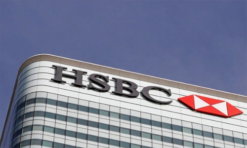 HSBC takes $2.3 bln hit with sale of French retail bank