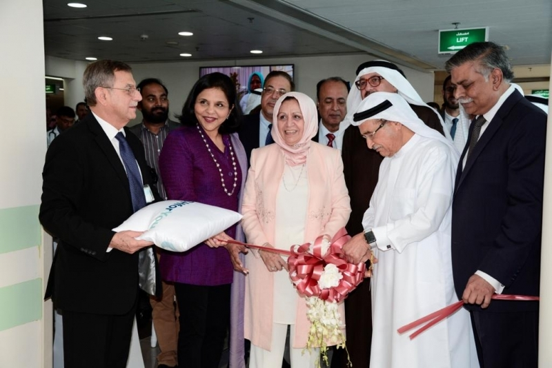 Cardiac centre another milestone in Bahrain-India ties