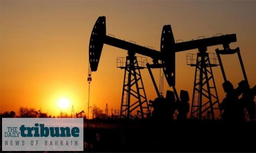 Oil, safe havens surge