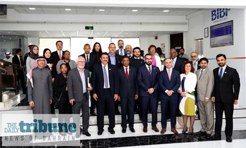 Seychelles president hails Bahrain visit as promising, historic