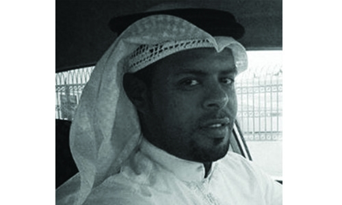 Man dies in Bahrain road accident
