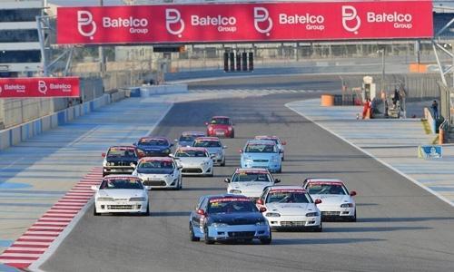 Batelco Racing ready for Dubai