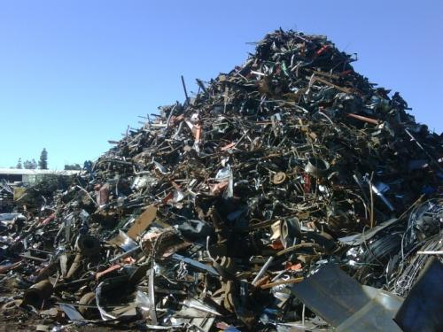 Premier's directive to relocate scrapyard lauded
