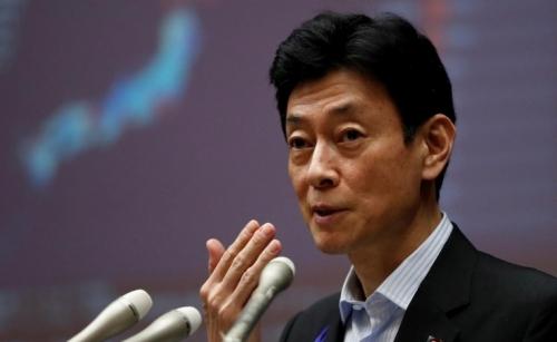 Japan to urge more telecommuting as coronavirus cases surge