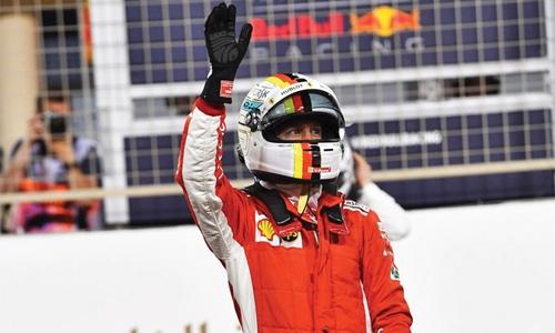Formula One: Raikkonen explains pit-lane incident that hospitalised mechanic