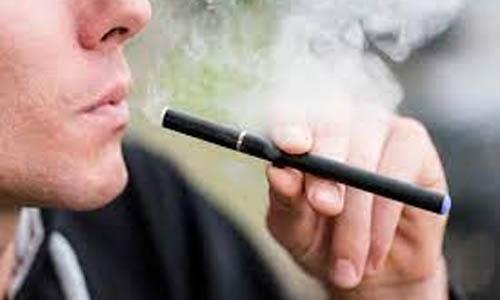 WHO sounds the alarm on 'harmful' e-cigarettes