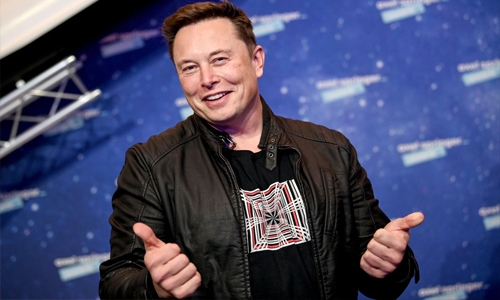 Elon Musk overtakes Jeff Bezos to become world's richest person