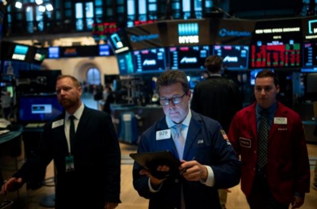 Global stock markets decline