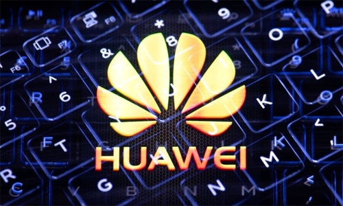 Britain to ban to installation of Huawei 5G kit