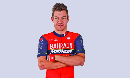 Knee injury: Haussler needs more time