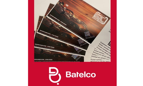 Batelco provides Formula 1 race tickets to all vaccinated employees