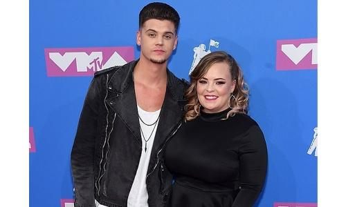 Catelynn Baltierra defends Tyler's decision to live separately