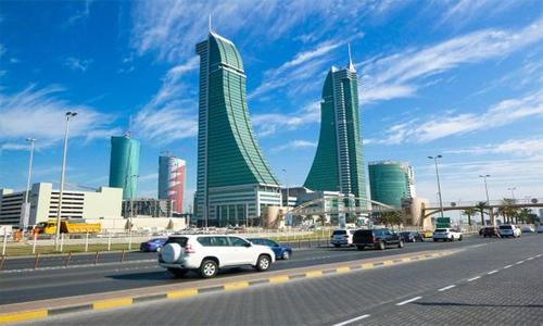Apply online for self-sponsored residence permits in Bahrain