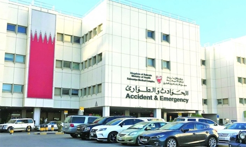 Bahrain reduce hospital stay and unnecessary use of antibiotics