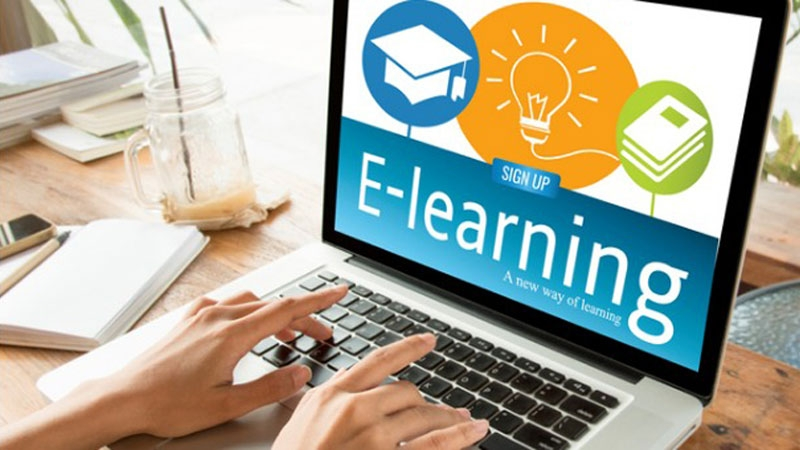 Higher institutions attend e-learning webinar