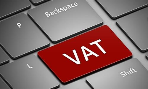 2,200 companies registered for VAT