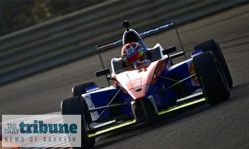 Schumacher, Viscaal lead MRF Challenge practices