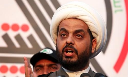 Iran's terrorist proxies a regional time bomb