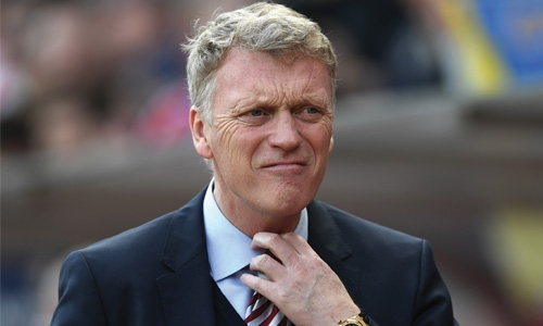 Moyes says he has a 'point to prove'