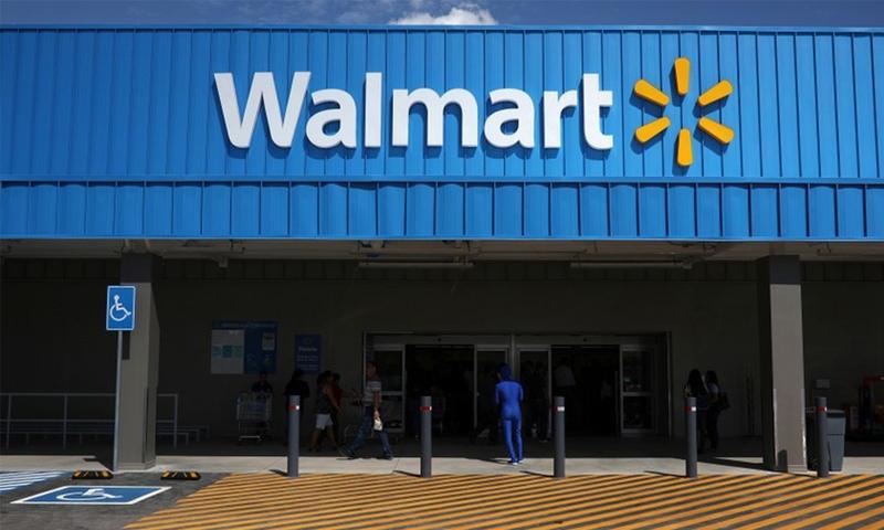 Walmart unit asked to explain India biz model