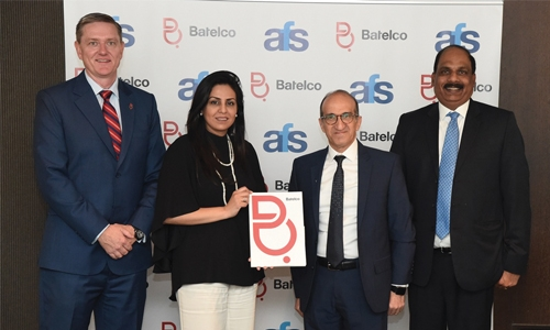 Batelco, AFS sign mobile wallet deal