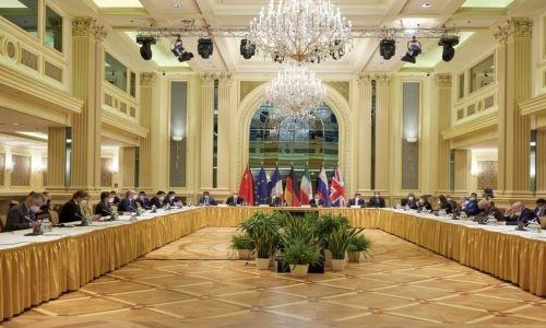 Saudi Arabia announces holding talks with Iran