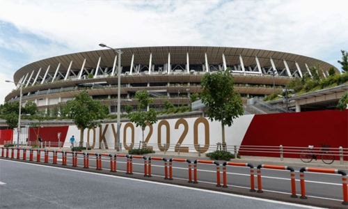Japanese businesses oppose upcoming staging of Tokyo Games