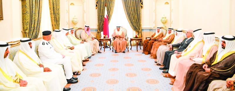 Bahraini-Kuwaiti relations stressed