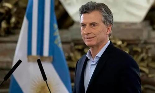 Heavy defeat for Argentina's Macri